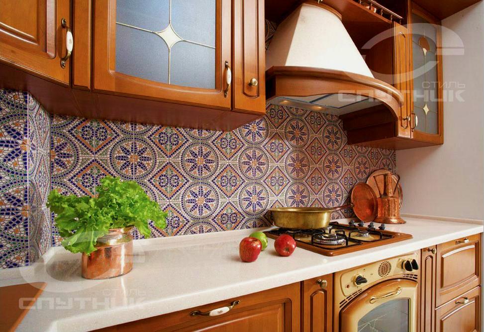 Кухня венеция в интерьере фото